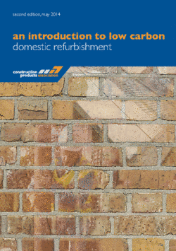 An Introduction to Low Carbon Domestic Refurbishment