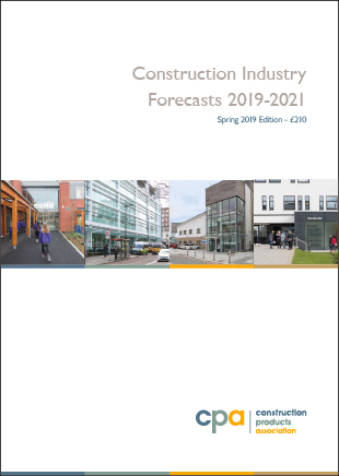 Construction Industry Forecasts - Winter 2019/20