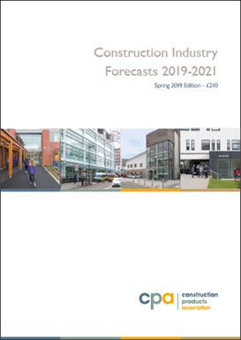 Construction Industry Forecasts - Autumn 2019