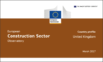 European Construction Sector Observatory - UK Construction 2017